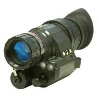 Morovision Night Vision Night Enforcer NEPVS-14 Monocular Delta / First Responders Kit Gen 3 PINNACLE