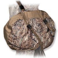 Mossy Oak Silhouette Decoy Carrying Bag