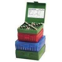 MTM 100 Round 45ACP/10MM Pistol Ammo Box P1004529