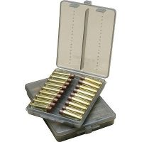 MTM 18 Round Pistol Wallet For 38/357 W183841