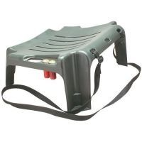 MTM Angled Seat w/Angled Design & Molded Fishing Rod Props SRR11