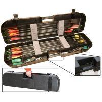 MTM Arrow Plus Case