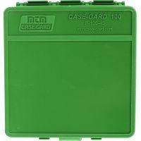 MTM 100 Round 45ACP/10MM Green Pistol Ammo Box P1004510