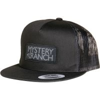 25f5f874 Mystery Ranch Mystery Trucker Hat - Mens | Free Shipping over $49!