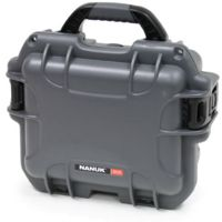 Nanuk 905 Dry Boxes with Foam Liner