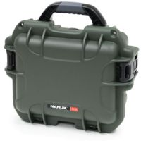 Nanuk Protective Case 905 with Padded Divider
