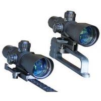 NC Star Mark III Tactical 1.25-4X32 Compact Riflescope