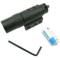 NcSTAR Gun Accessory - Pistol & Rifle Flash Light With Weaver Base APTF