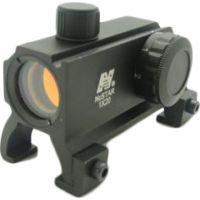 NcSTAR Red Dot Sight - MP5 Red Dot / Mount