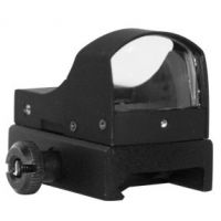 NcStar Tactical Green Dot Black Sight w/Automatic Brightness