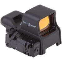 Sightmark Ultra Dual Shot Pro Spec NV Compatible Red Dot Sight