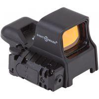 Sightmark Ultra Dual Shot Pro Spec NV Compatible Red Dot Sight