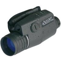 Night Detective Argo 3 Night Vision Monocular - 3x magnification 100% waterproof NV system - ND-A3