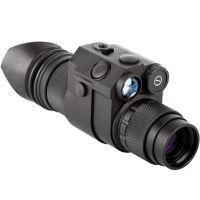 Night Optics D-350 Generation 2+ Black and White Night Vision Mono-goggle