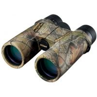Nikon 12x42mm Team REALTREE Monarch TRT Binoculars