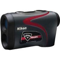 Nikon Callaway RAZR Golf Rangefinder