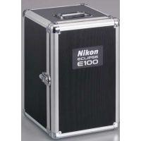 Nikon Instruments E100-AC E100 Aluminum Case MCG51320