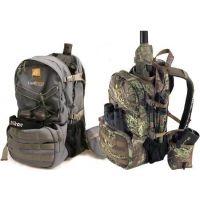 Nikon Field Recon Optics Pack Mossy Oak - BlackHawk Carrying Bag 8181