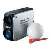 Nikon LaserCaddy 500G Golf Laser Rangefinder 8351