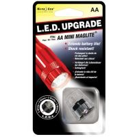 Nite Ize 3 Led Upgrade Kit For Aa Mini Maglite Flashlights