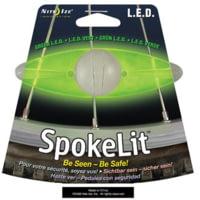 Nite Ize SpokeLit LED Bike Wheel Safety Light