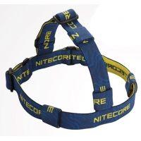 Nitecore HB02 2nd Generation Flashlight Headband