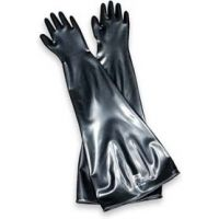 North Safety Products/Haus Glove 15MIL Neopr 9.75 Amb PR1 5N1532A/9Q