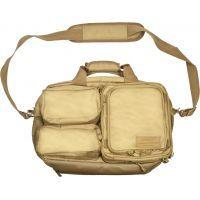 OPMOD MCS 1.0 Modular Brief Case w/ Laptop Carry Case