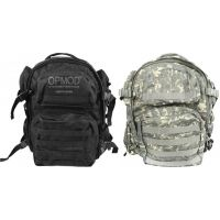 OPMOD™ TAC PACK 3.0 All-Purpose Backpack w/ PALS Webbing w/ Free S&H