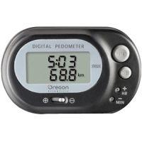 Oregon Scientific PE320 Pedometer