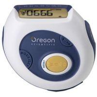 Oregon Scientific PE826 Pedometer with Pulse Meter