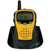 Oregon Scientific WR601N Emergency Portable Weather Radio