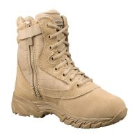 Original Swat Chase 9in. Side Zip Womens Boot