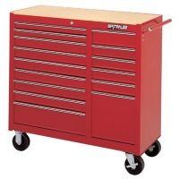 Waterloo 10 Drawer Tool Cart 797-WI-1510