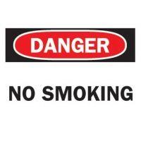 Brady 10x14in Danger High Voltage Sa 262-84877