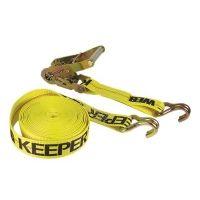 Keeper Tiedown 27ftx3in Rachet15 000# 130-04637