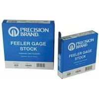 Precision Brand 19h3 .003 1/2in Feelergague 605-19215