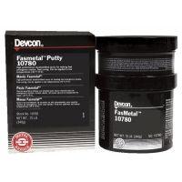 Devcon 3/4lb Fasmetal Repair Epoxy 230-10780