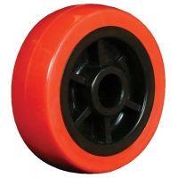 EZ Roll 4inx2in Phenolic Wheel 1/2in 5011122846