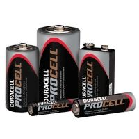 Duracell 3.0 Volt Electronic Battery 243-PL123AM