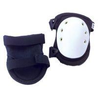 Alta Black Super Pro Knee Pads W/fa 039-50403