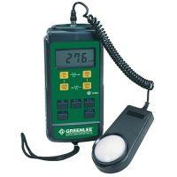 Greenlee Digital Light Meter 332-93-172