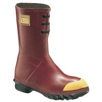 Ranger 12in Red Insulated Pac Boots W 617-6145-11