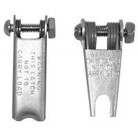 CM Columbus McKinnon Stainless Steel Latch Kit For 490-4X410