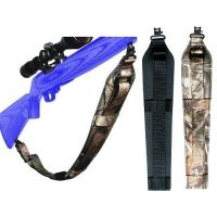 """Outdoor Connection 1"""" Mossy Oak Shadow Grass Padded Super Sling w/Swivels AD20918"""