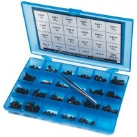 Pachmayr Master Gunsmith 277 Piece Screw Kit