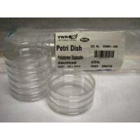 Parter Medical Petri Dishes, Sterile 3525 Gamma Radiation Sterilized Slippable