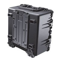 Pelican 1640 Protector Large Watertight Hard Cases w/ Wheels