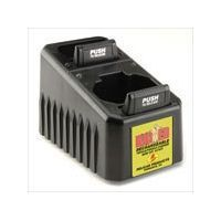 Pelican Big ED 3750 Flashlight Trickle Charger Base 3760T