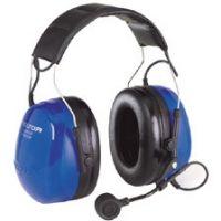 Peltor Std Headset: Twin Cup Headset-Headband MT72H540A-395-BA